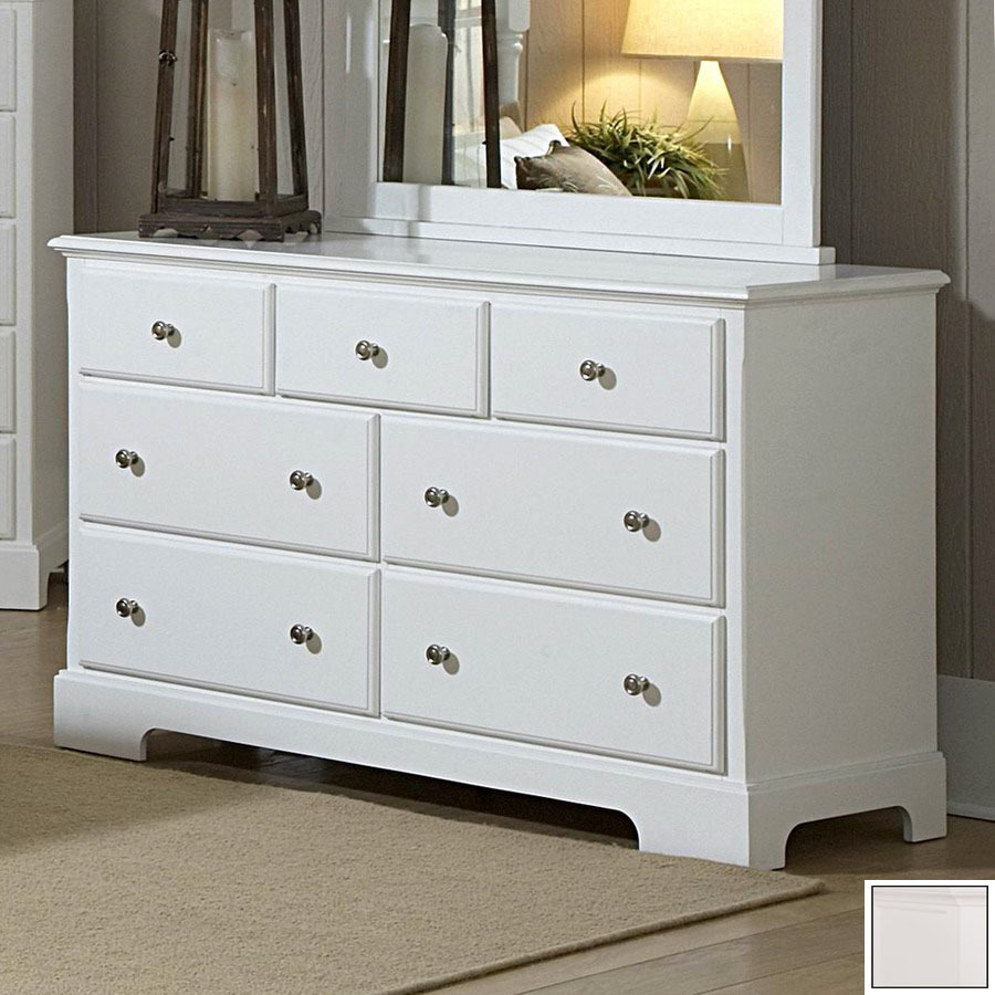 7 Drawer Chest Storage