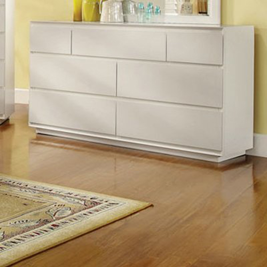 Image of: 7 Drawer Chest