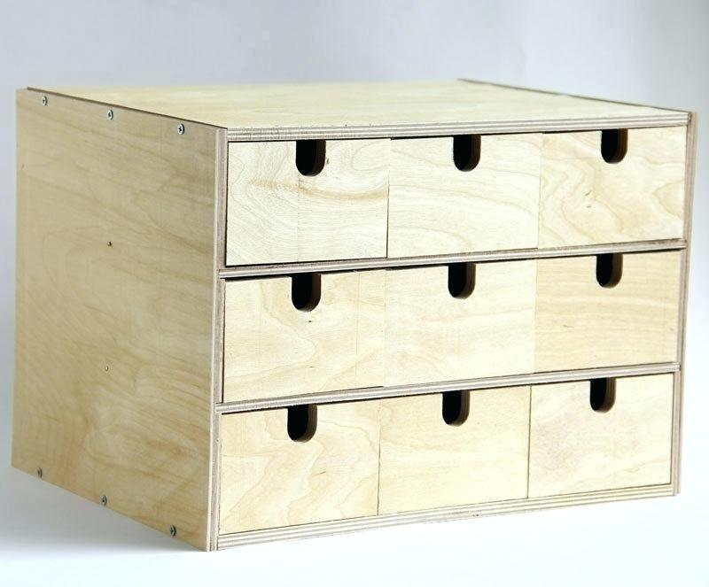 Picture of: Acrylic Drawer Inserts