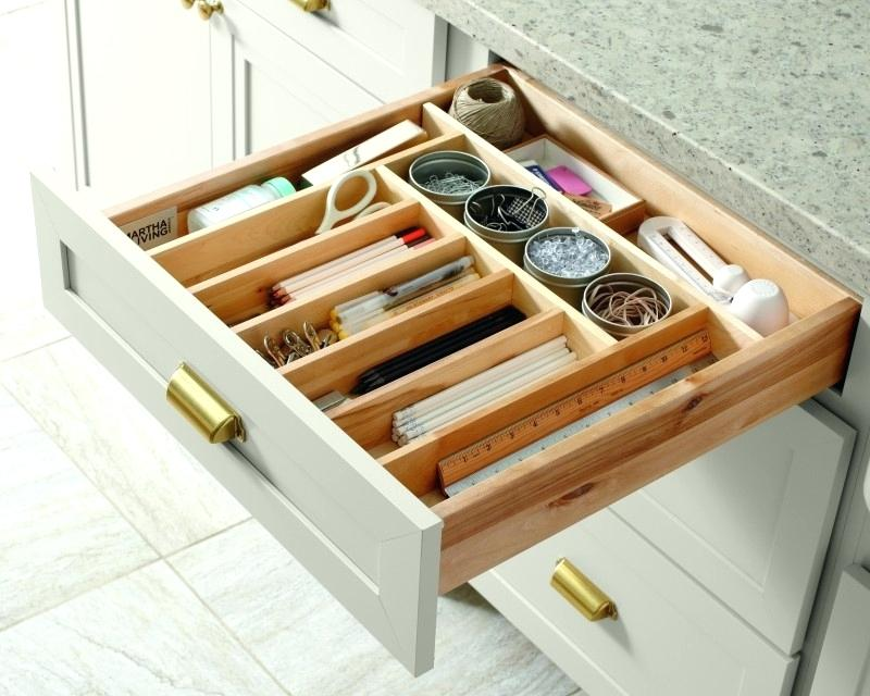 Amazing Stackable Drawer Organizer