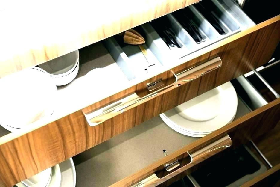 Picture of: Bathroom Drawer Organizer Set