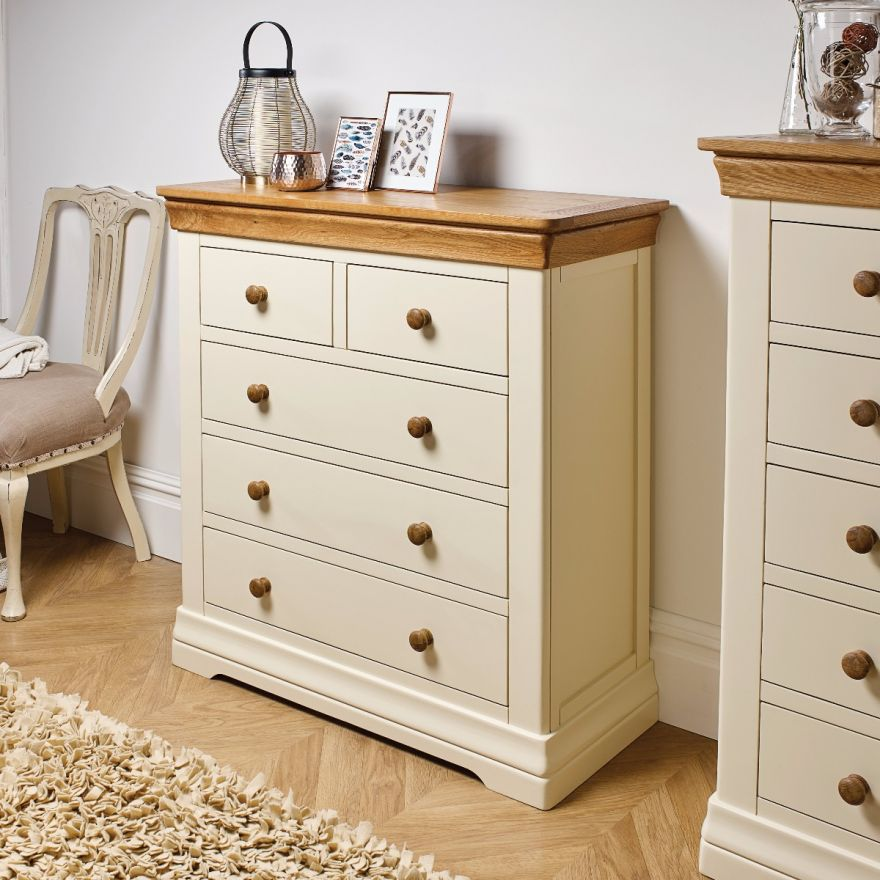 Picture of: Best Chest with Drawer