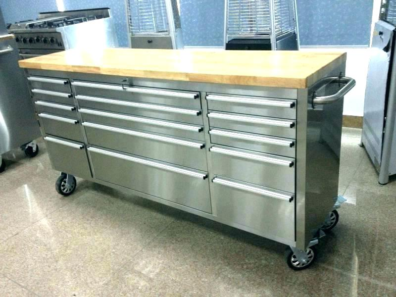 Picture of: Best Craftsman 5 Drawer Tool Chest Design