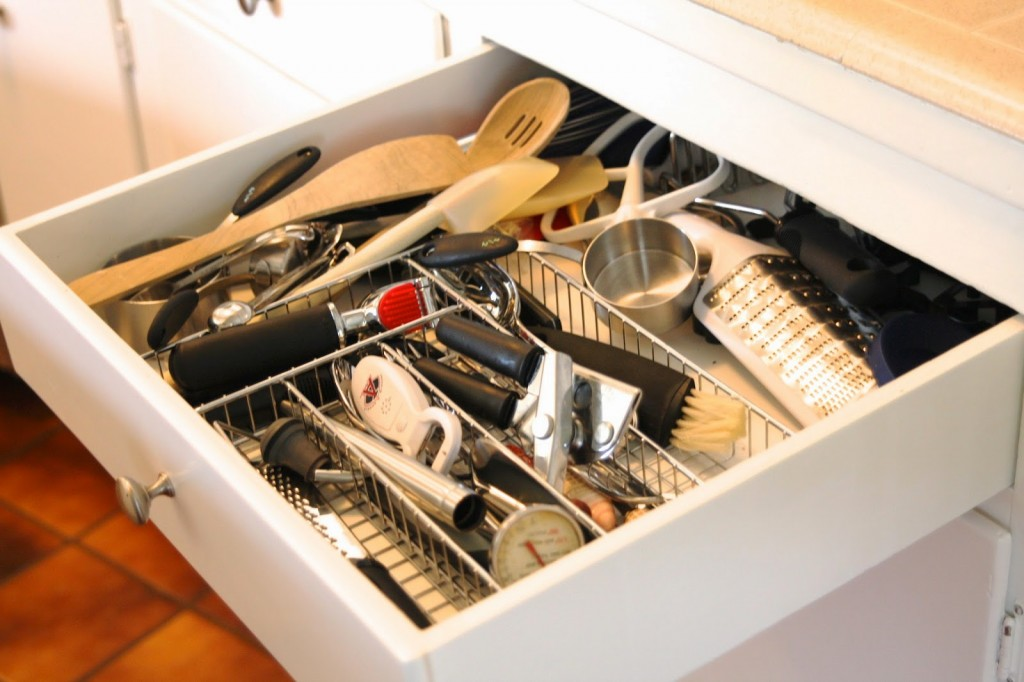 Image of: Best Custom Drawer Organizer