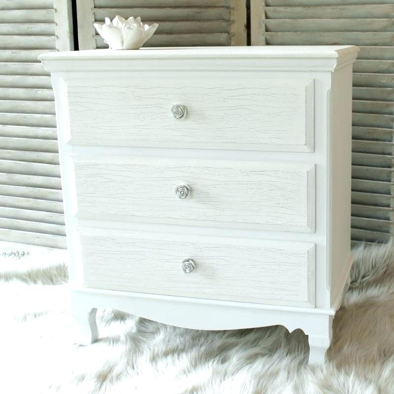 Picture of: Best Design Hemnes 3 Drawer Chest