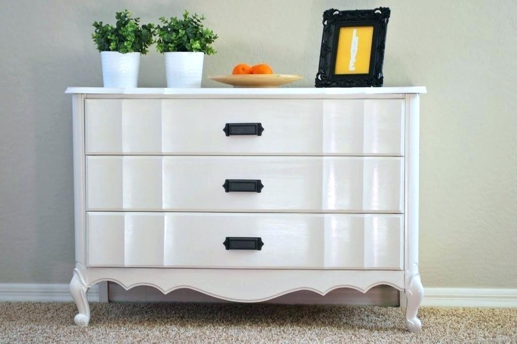 Picture of: Best Hemnes 3 Drawer Chest Style