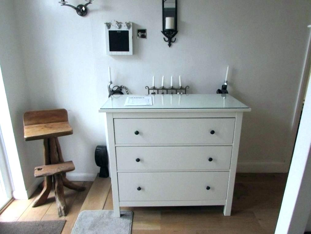 Picture of: Best Hemnes 3 Drawer Chest