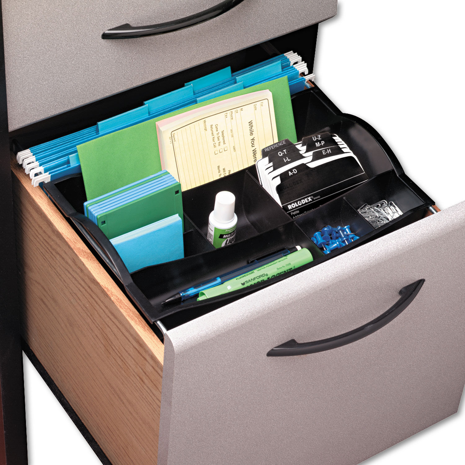 Picture of: Best Office Drawer Organizer