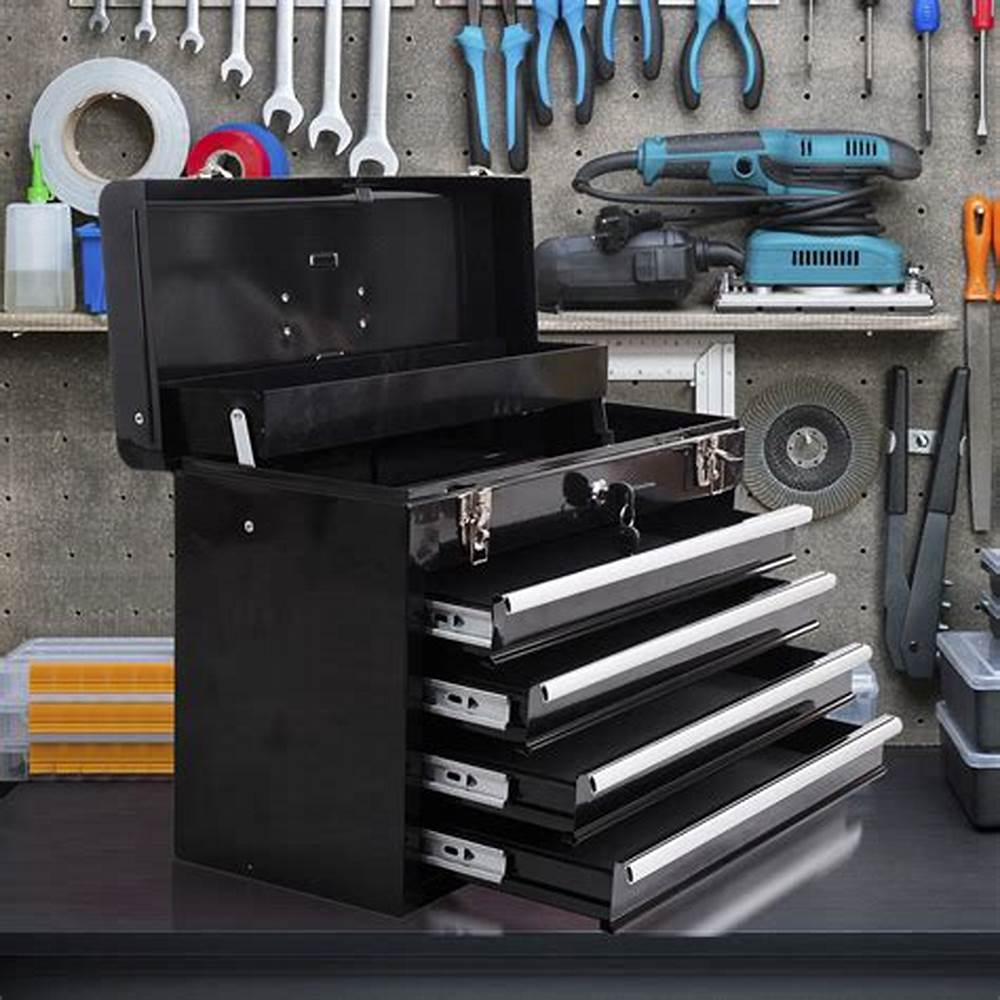 Image of: Big 5 Drawer Tool Chest