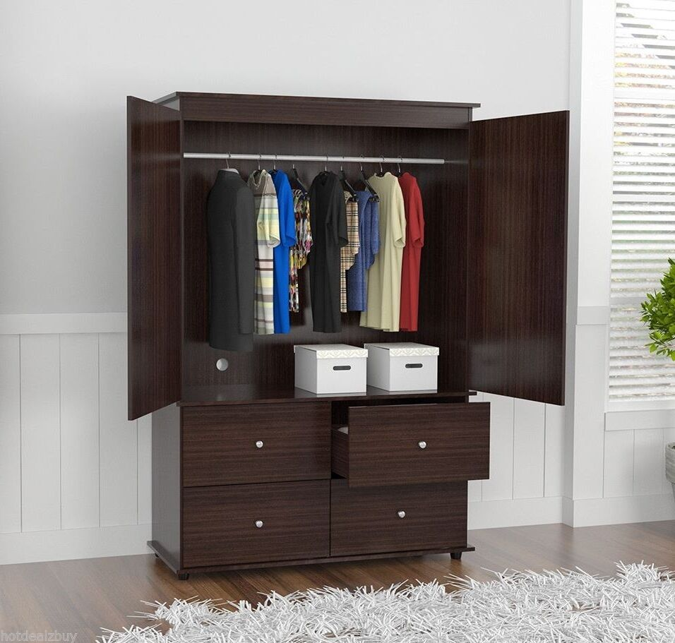 Picture of: Big Clothing Drawer Organizer
