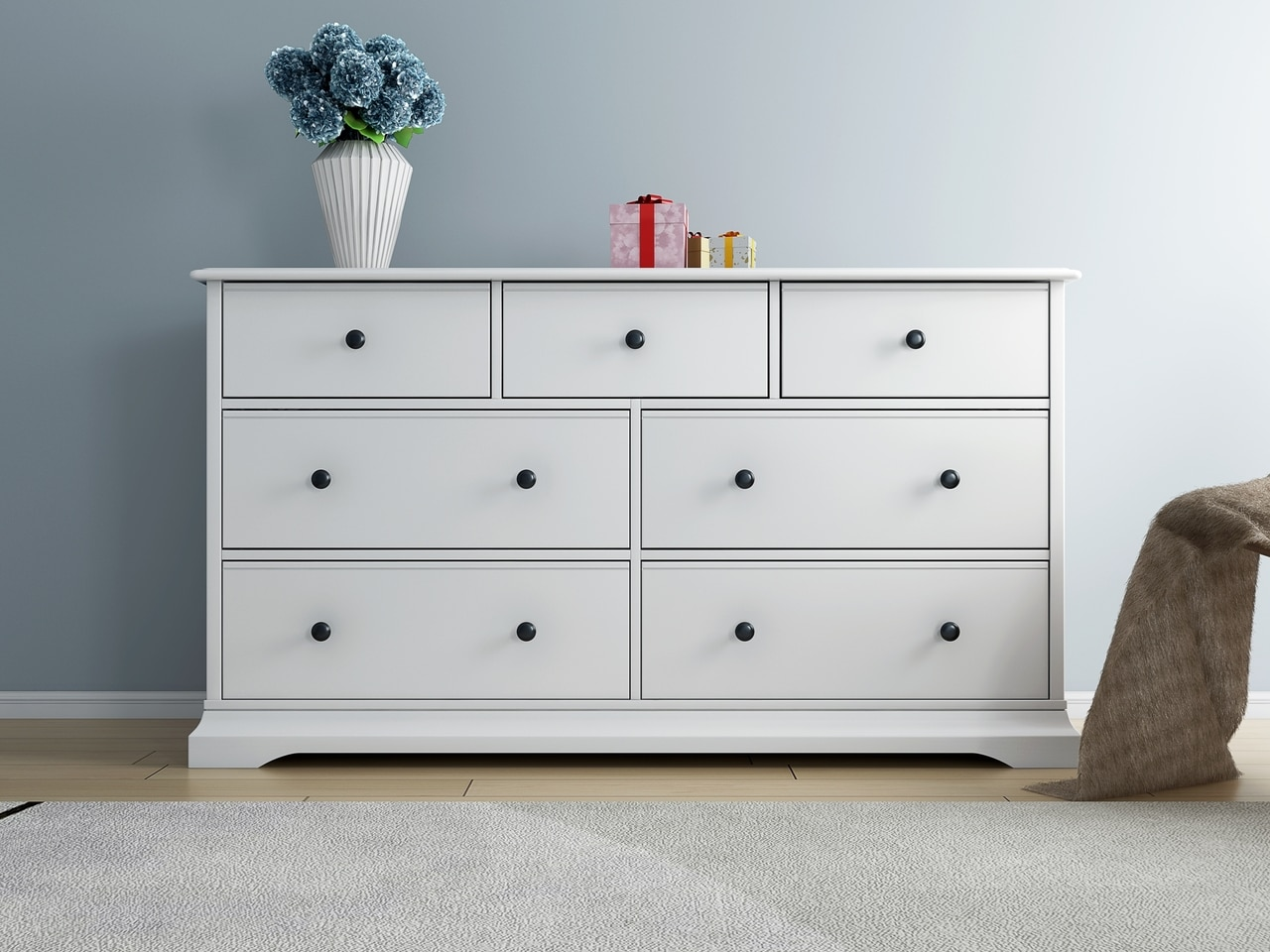 Image of: Build a Chest Drawer