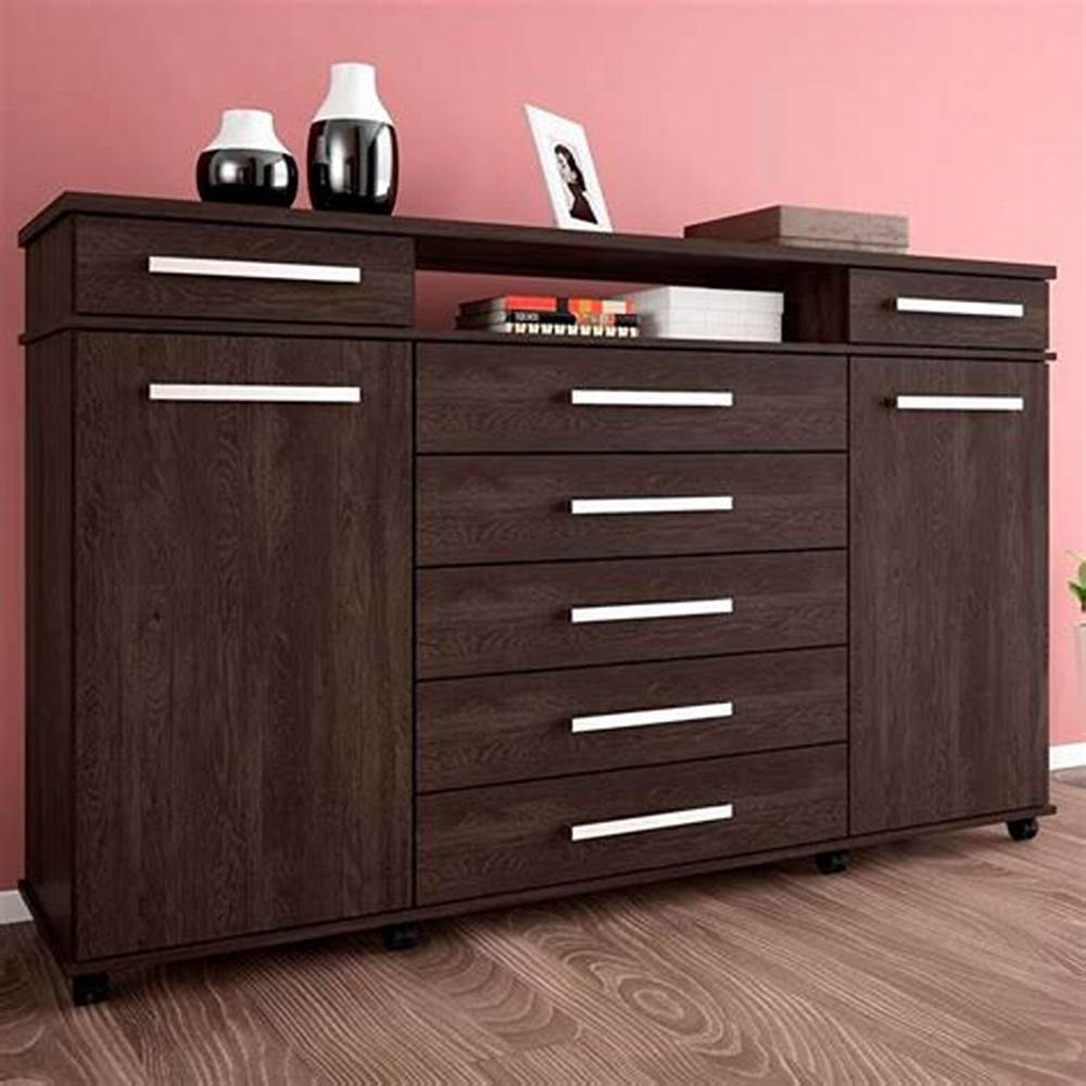 Image of: Cabinet Drawer Chest