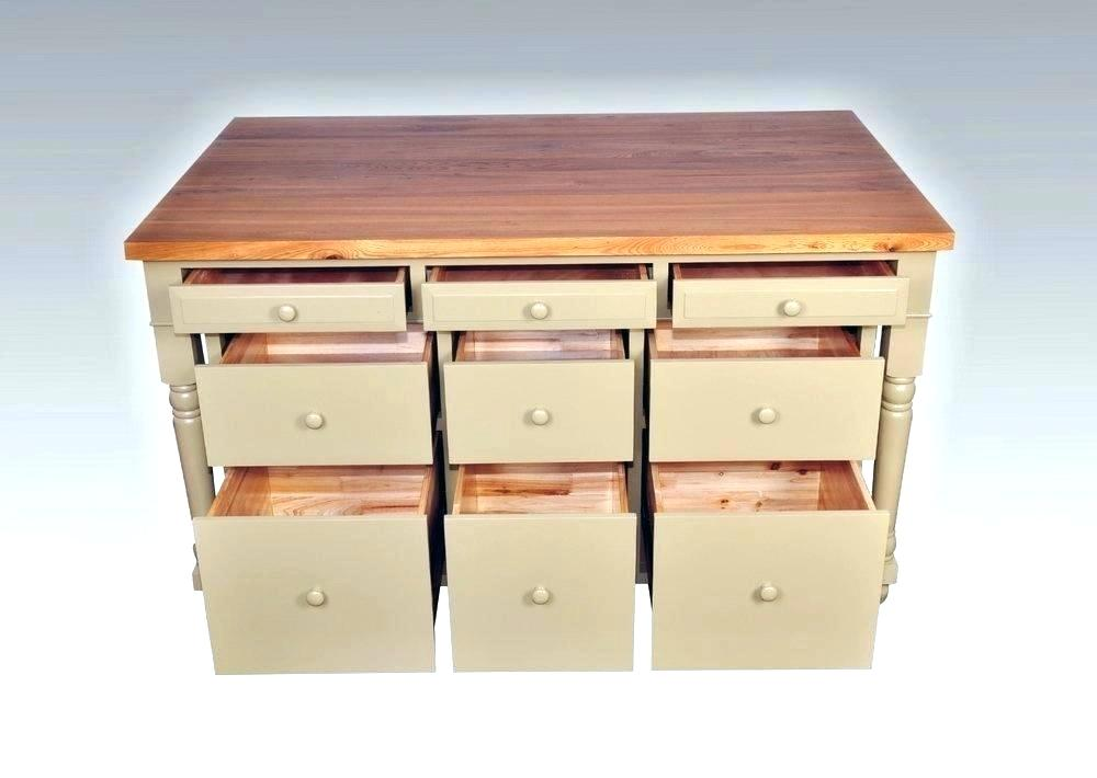 Image of: Cabinet Drawer Organizers