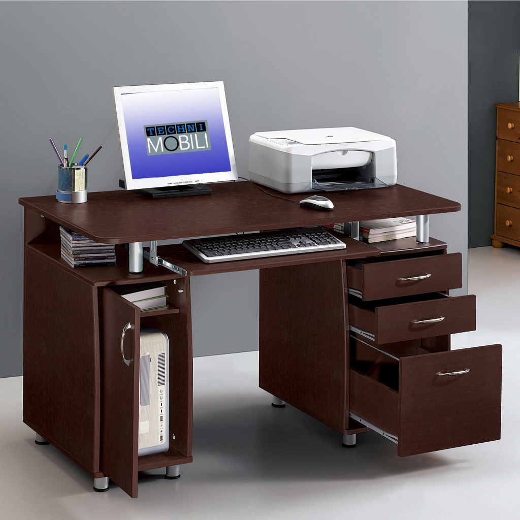Picture of: Cabinet Office Desk Drawer Organizer