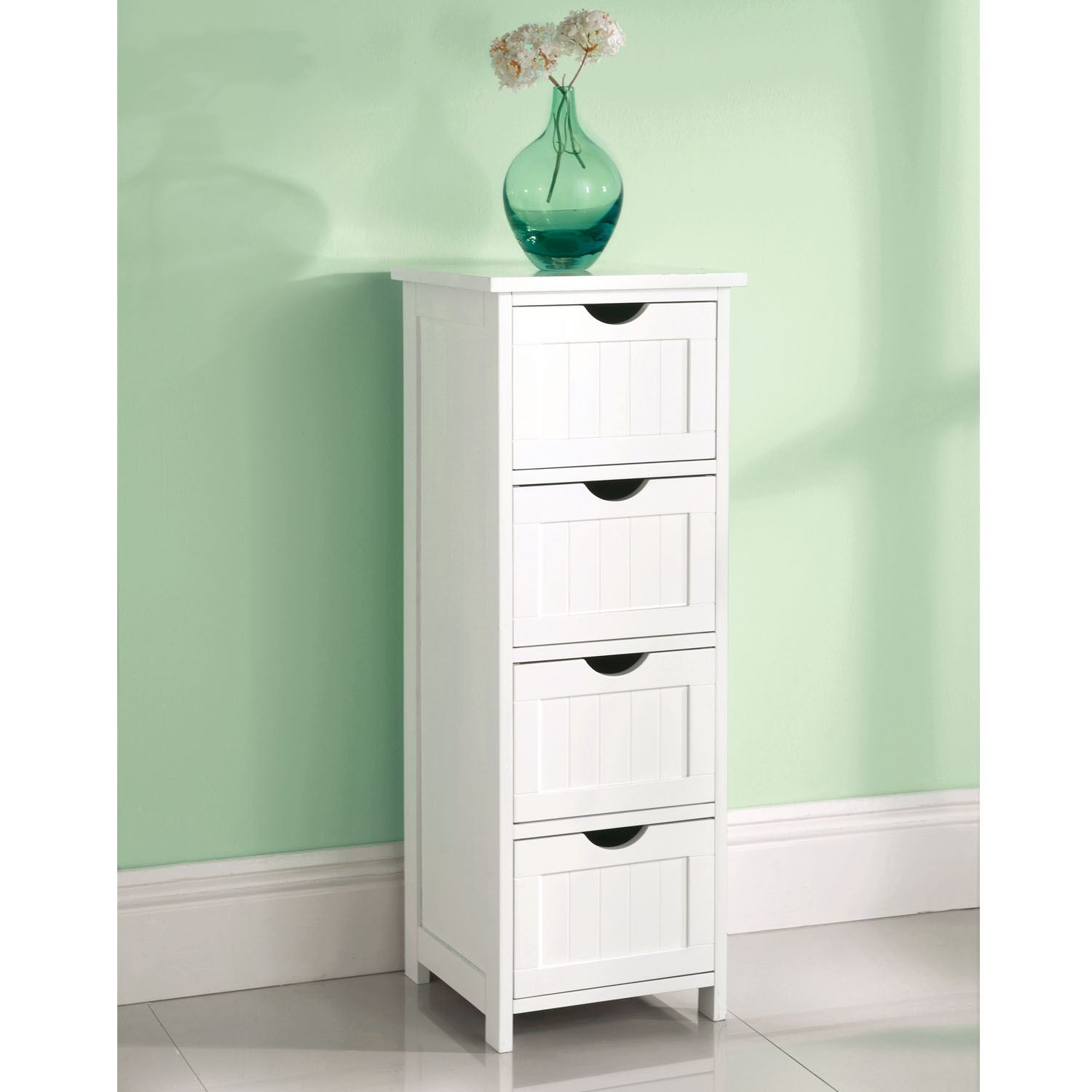 Image of: Cabinet and Drawers