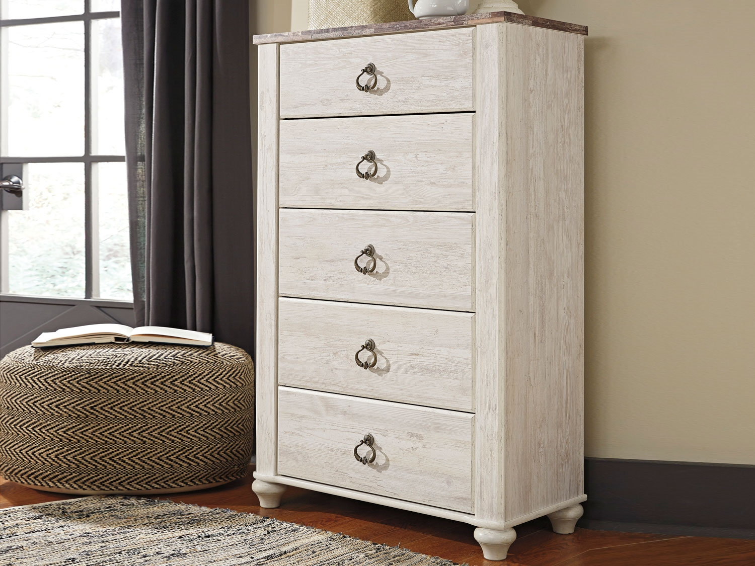 Image of: Chest Drawer Cheap