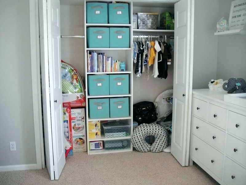Picture of: Closet Drawer Organizer Review