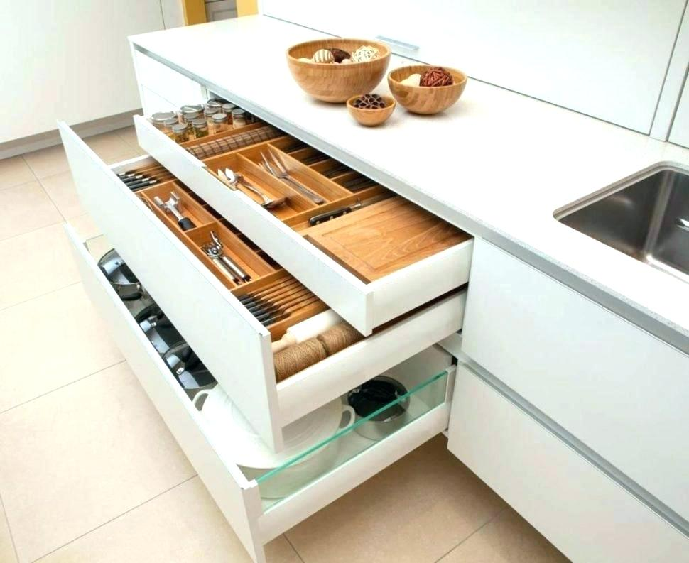 Picture of: Compartment Organizer Tray Kitchen