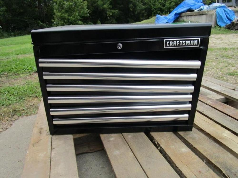 Craftsman 6 Drawer Tool Center Ace Hardware