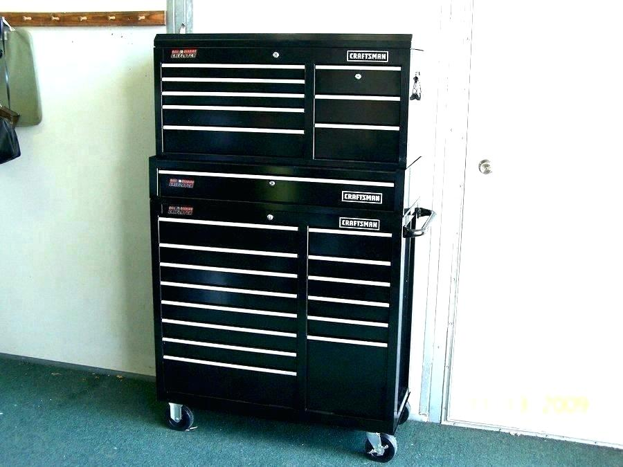 Picture of: Craftsman Mobile Tool Chest
