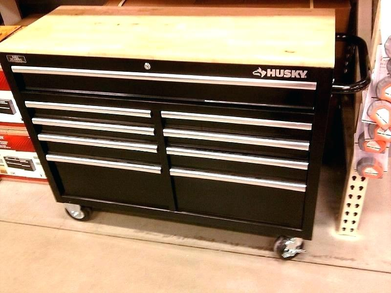 Picture of: Craftsman Tool Box