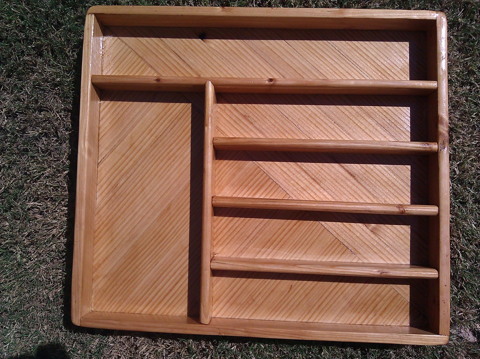 Picture of: Custom Flatware Organizer Innovation