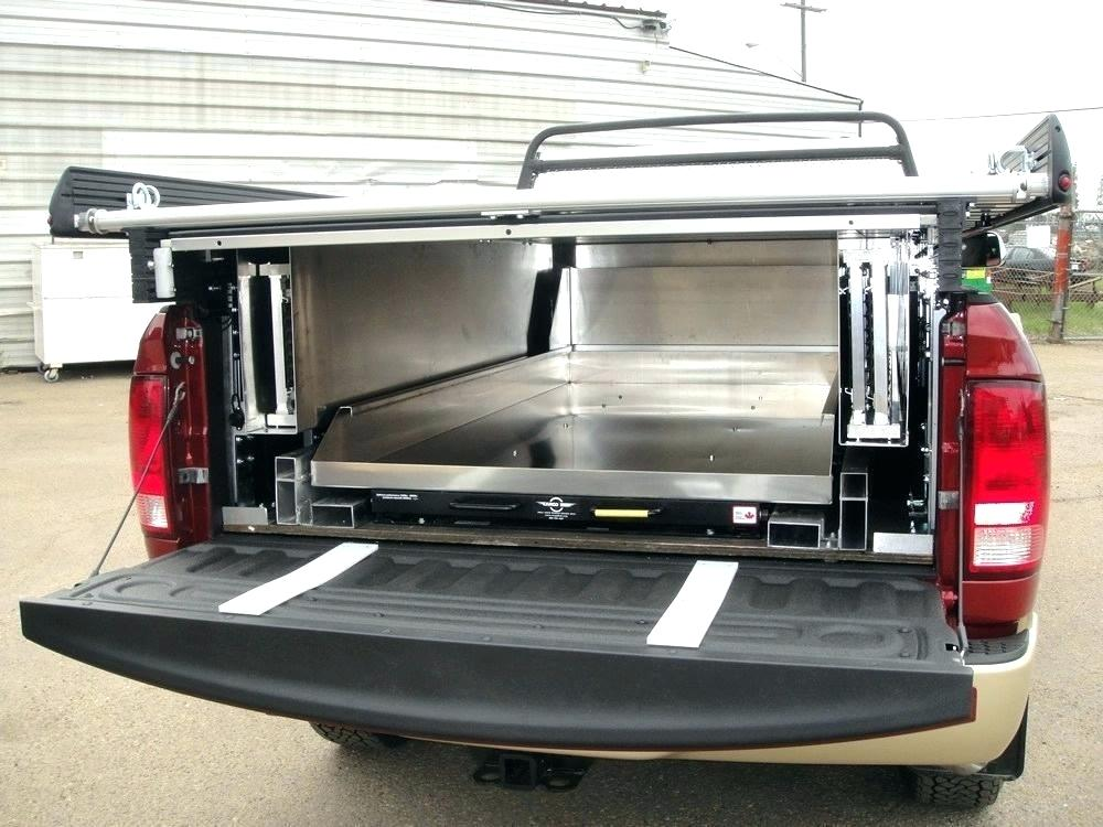 Picture of: DIY Truck Bed Divider