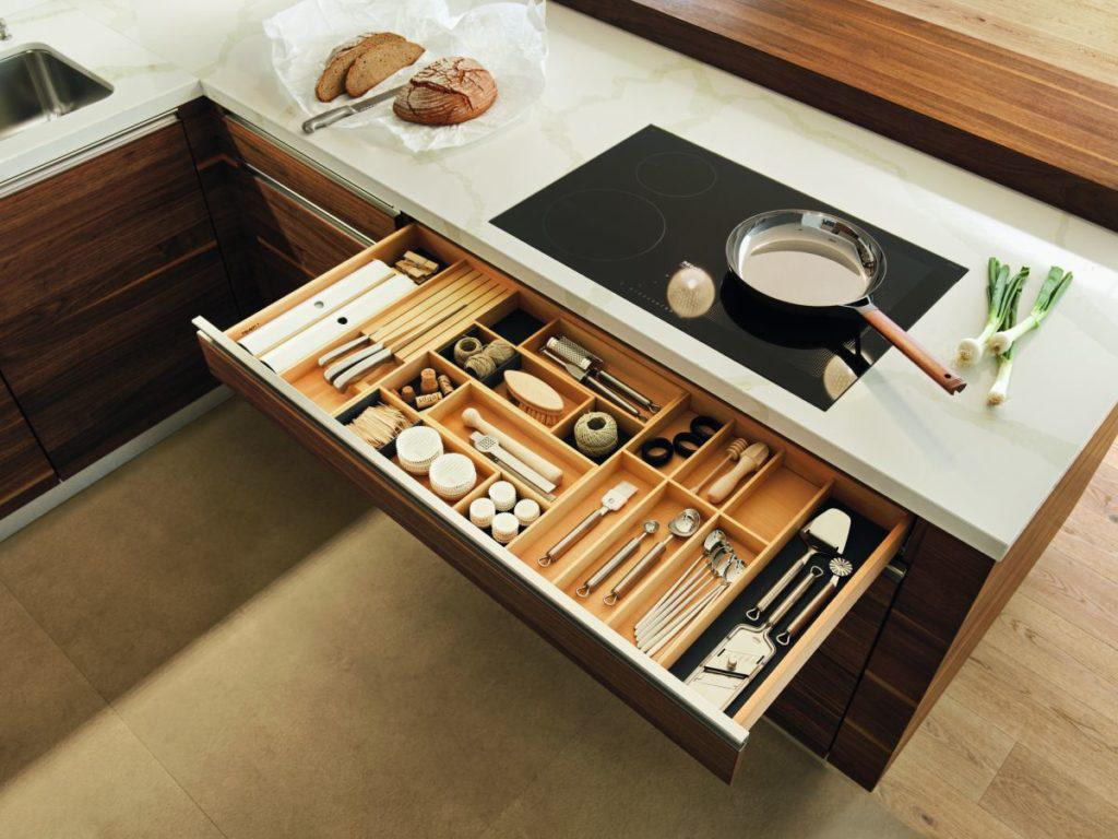 Picture of: Deep Drawer Organizer Ikea