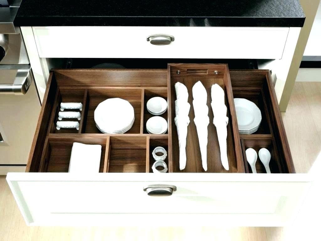 Deep Drawer Organizer Kitchen
