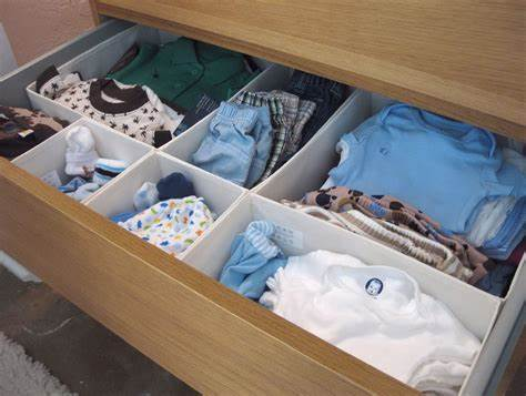 Picture of: Design Clothing Drawer Organizer