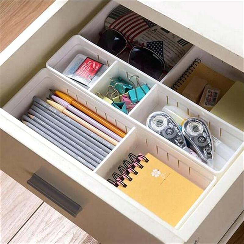 Image of: Desk Drawer Container
