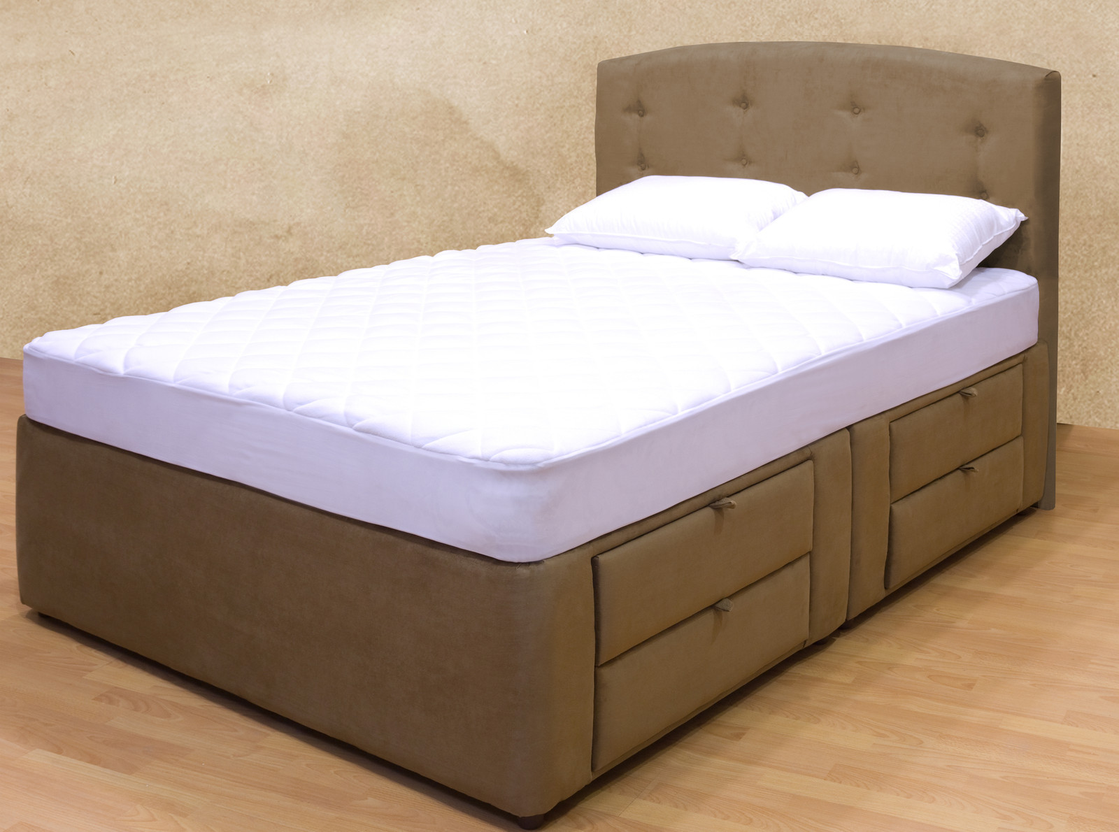 Image of: Drawer Bed Platform Ideas