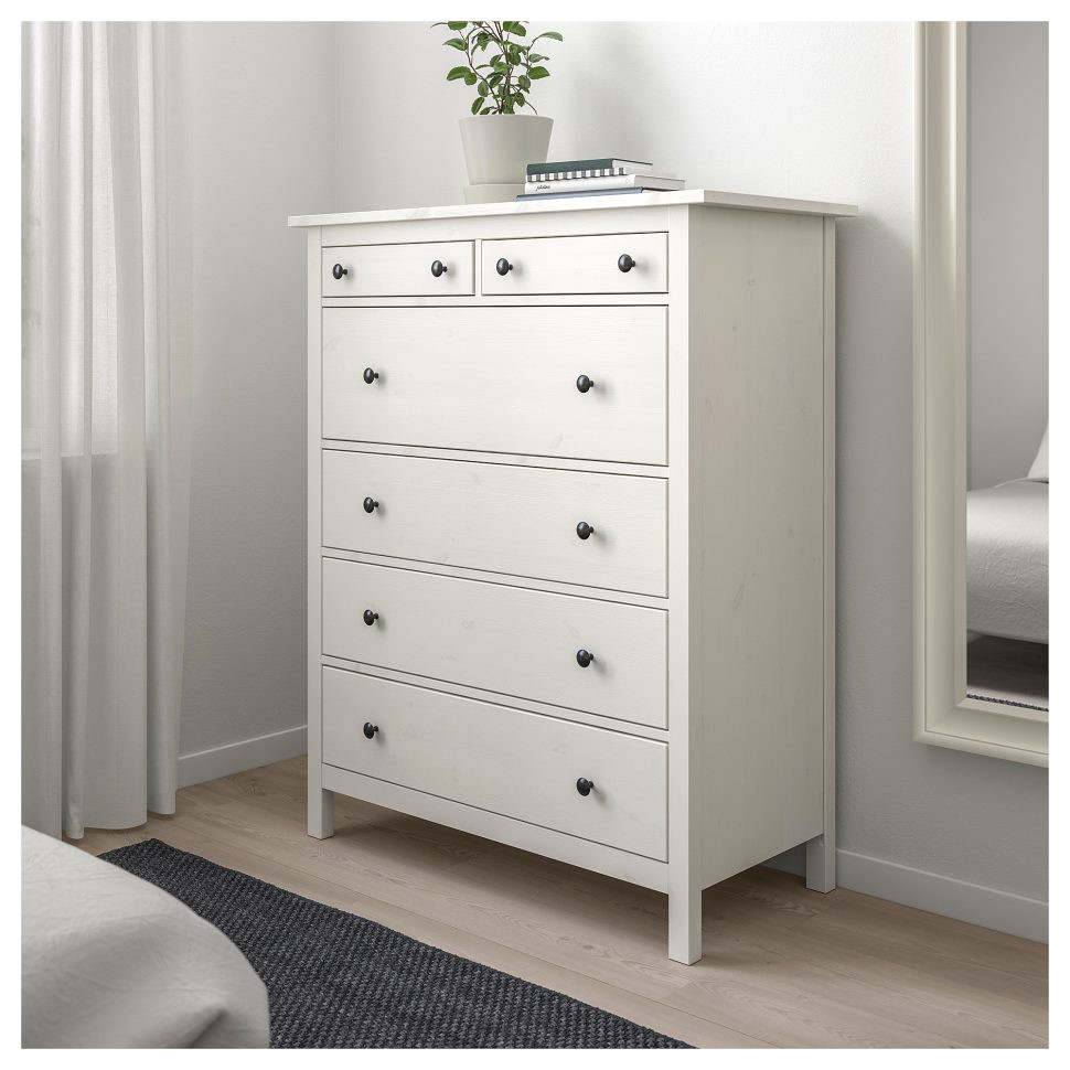 Picture of: Drawer Chest Decor