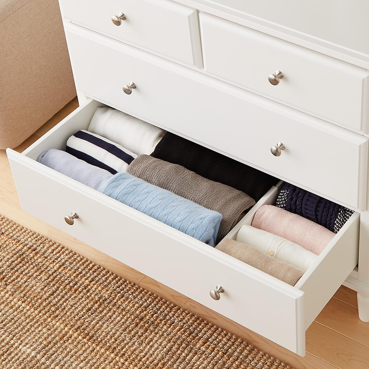 Picture of: Drawer Organizer Design