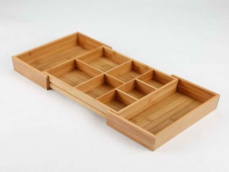 Picture of: Drawer Organizer Trays Kitchen Appliances