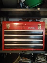 Picture of: Drawer Tool Chest