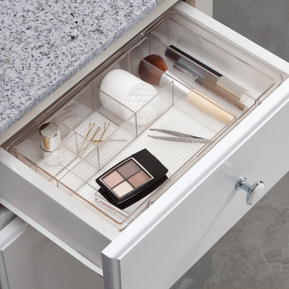 Expandable Vanity Drawer Organizer