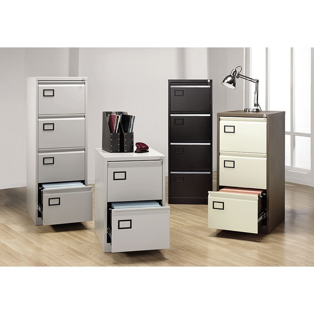 Filing Drawers Type