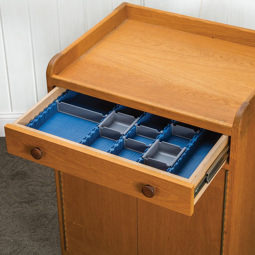 Picture of: Good Drawer Organizer Ideas