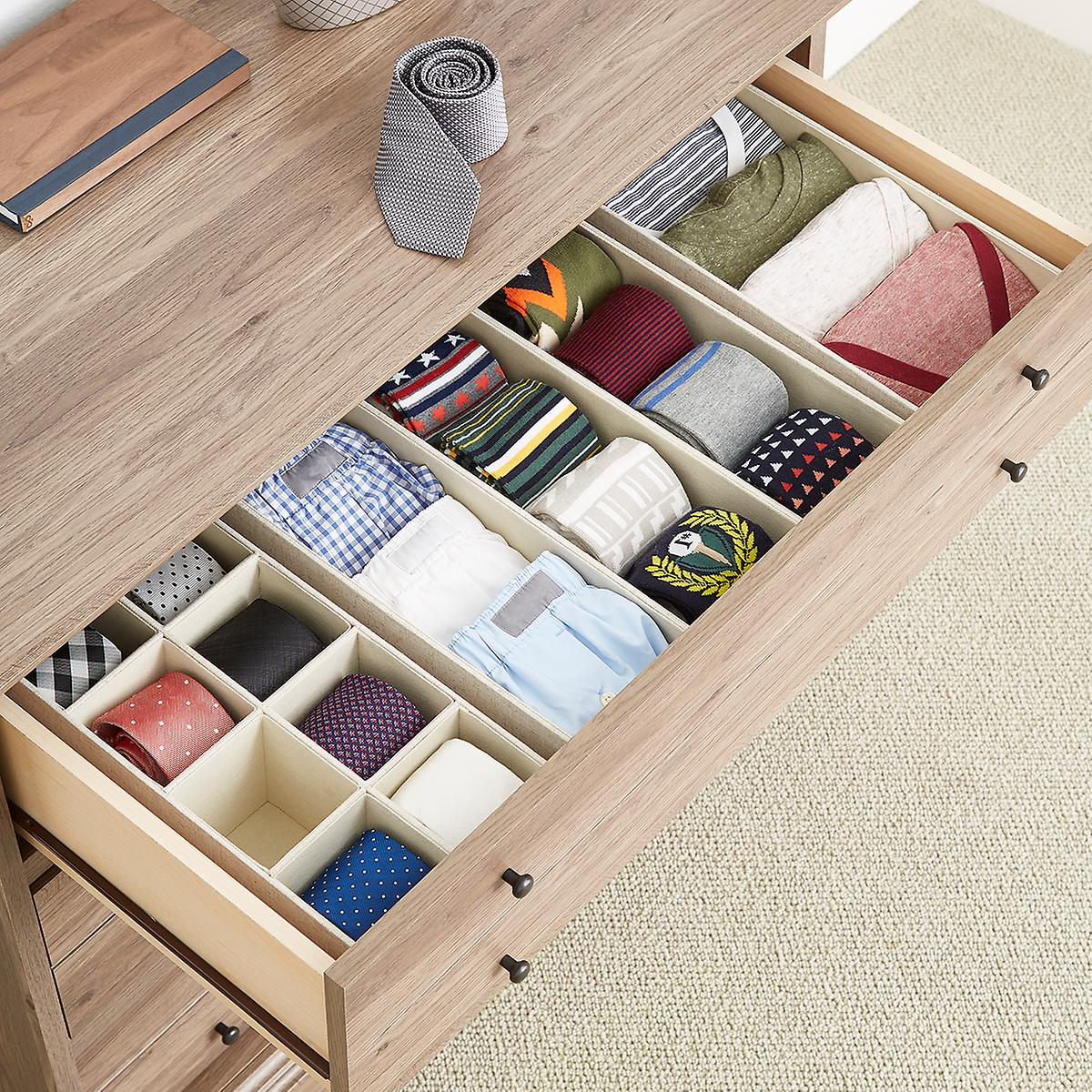 Picture of: Good Drawer Organizer