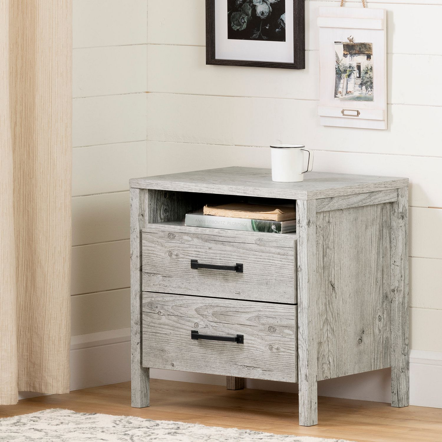 Great 2 Drawer Chest