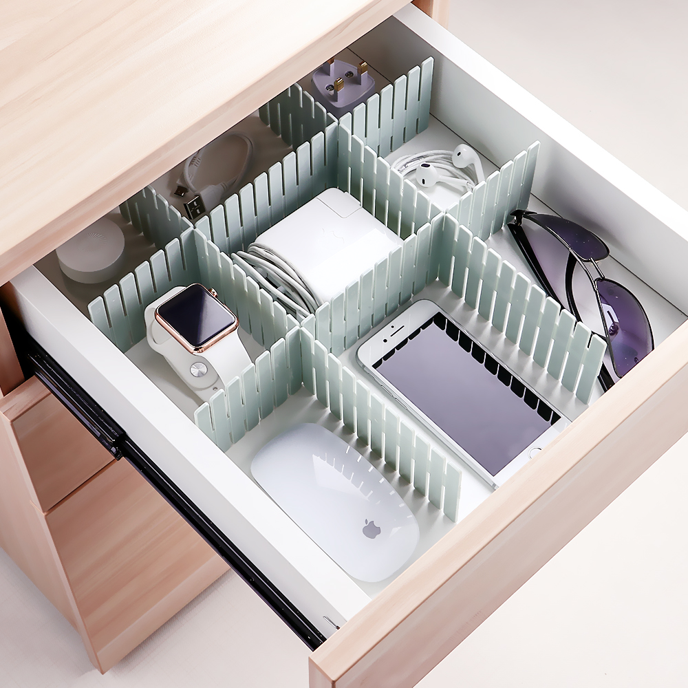 Picture of: Great Drawer Organizer