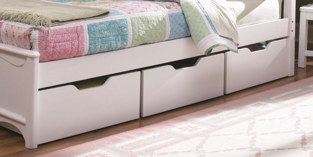 Picture of: Great Under Bed Storage Drawer