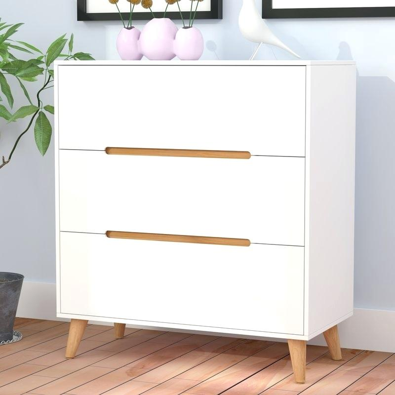 Picture of: Hemnes 3 Drawer Chest Design