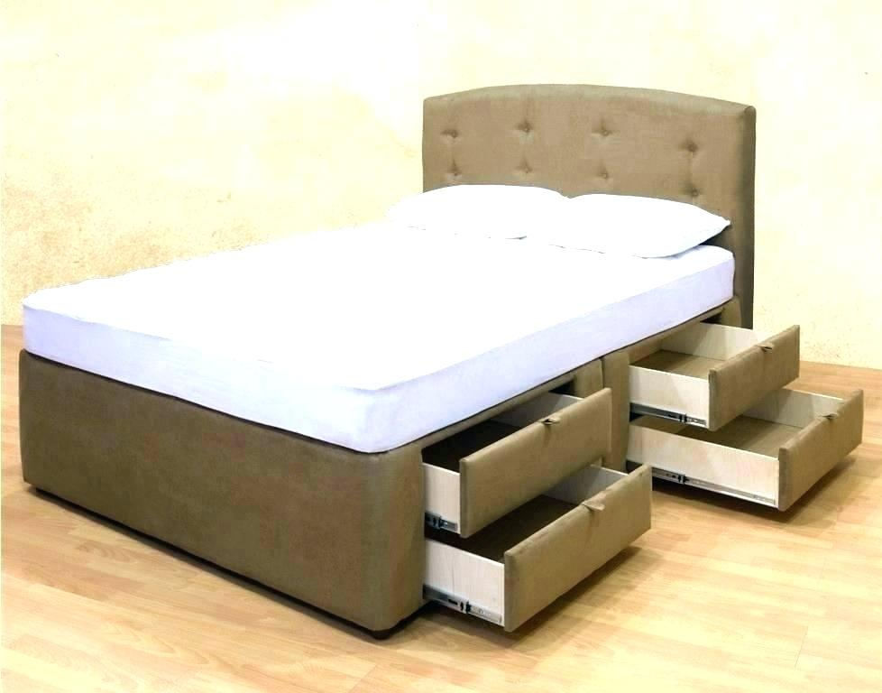 Picture of: IKEA Drawer Bed New Design
