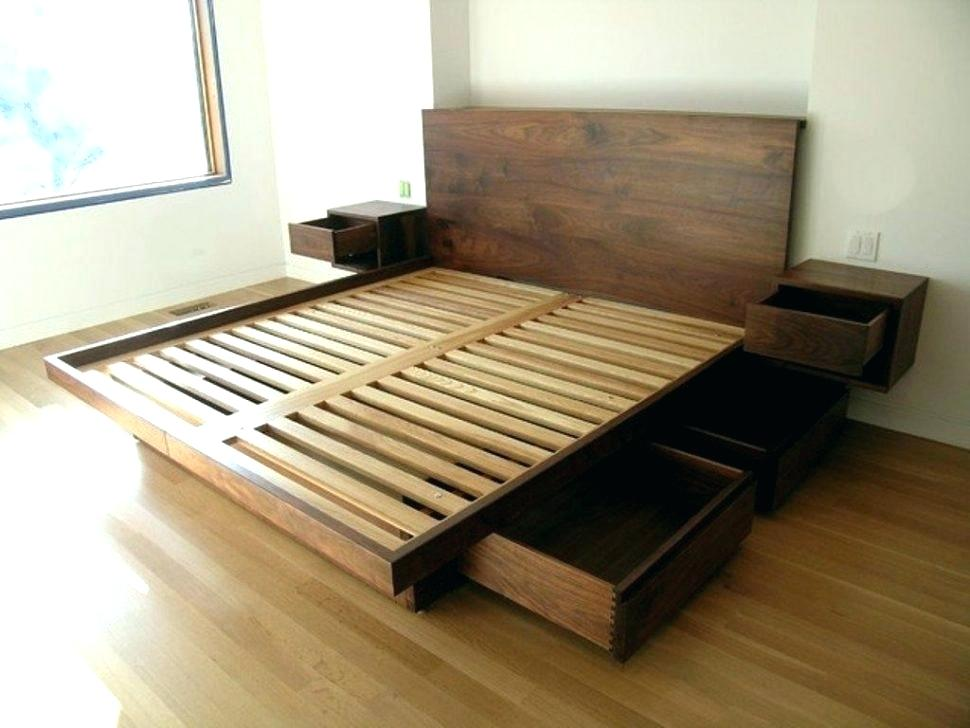 Picture of: IKEA Drawer Bed Style