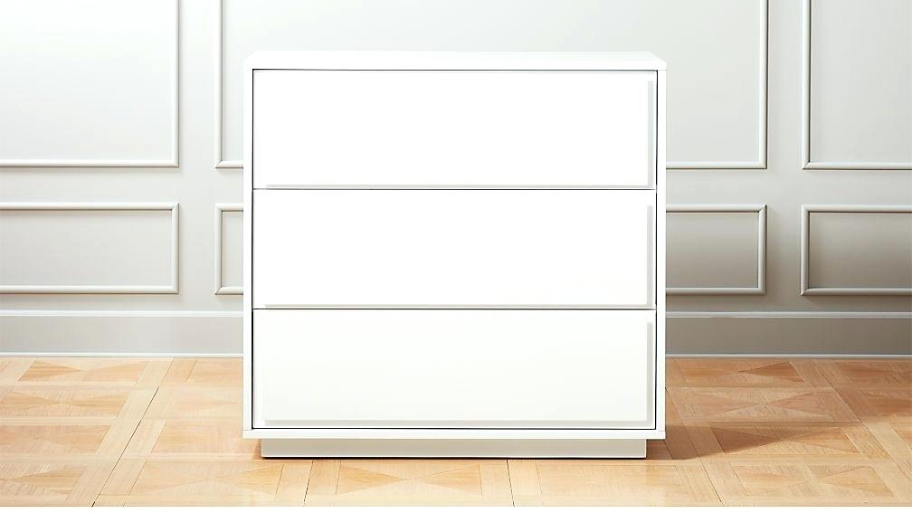 Picture of: IKEA Hemnes Dresser 3 Drawer