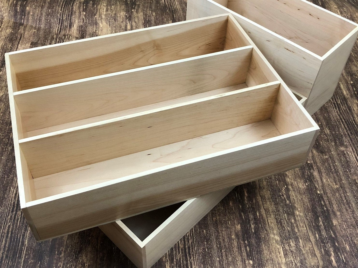 Picture of: Kitchen Drawer Organizer Ideas and Style