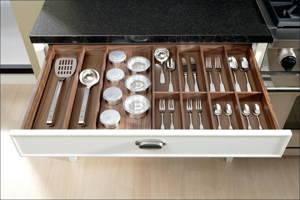 Image of: Kitchen Organization Products