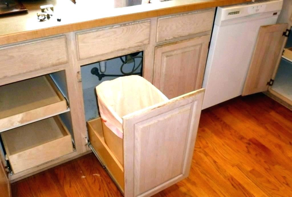 Image of: Kitchen Pantry Organizers